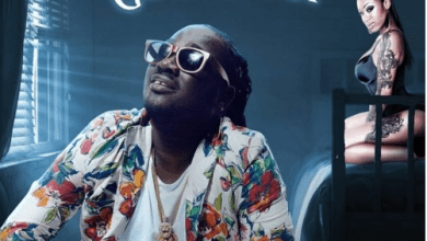 Photo of I-Octane – Gyalology (Gold Leaf Riddim)