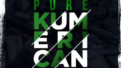 Photo of Joint 77 – Pure Kumerican (Mixed By Nkyene)