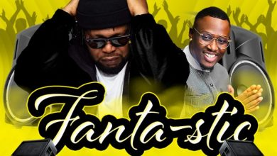 Photo of Knii Lante – Fantastic Ft. Coded (4X4)