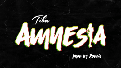 Photo of Tibu – Amnesia (Prod. By Zodivc)