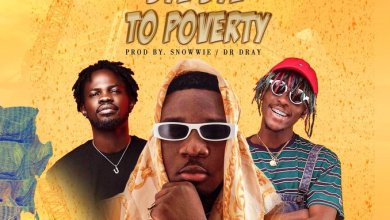 Photo of Amg Armani – Bye Bye To Poverty Ft Fameye x Kofi Mole