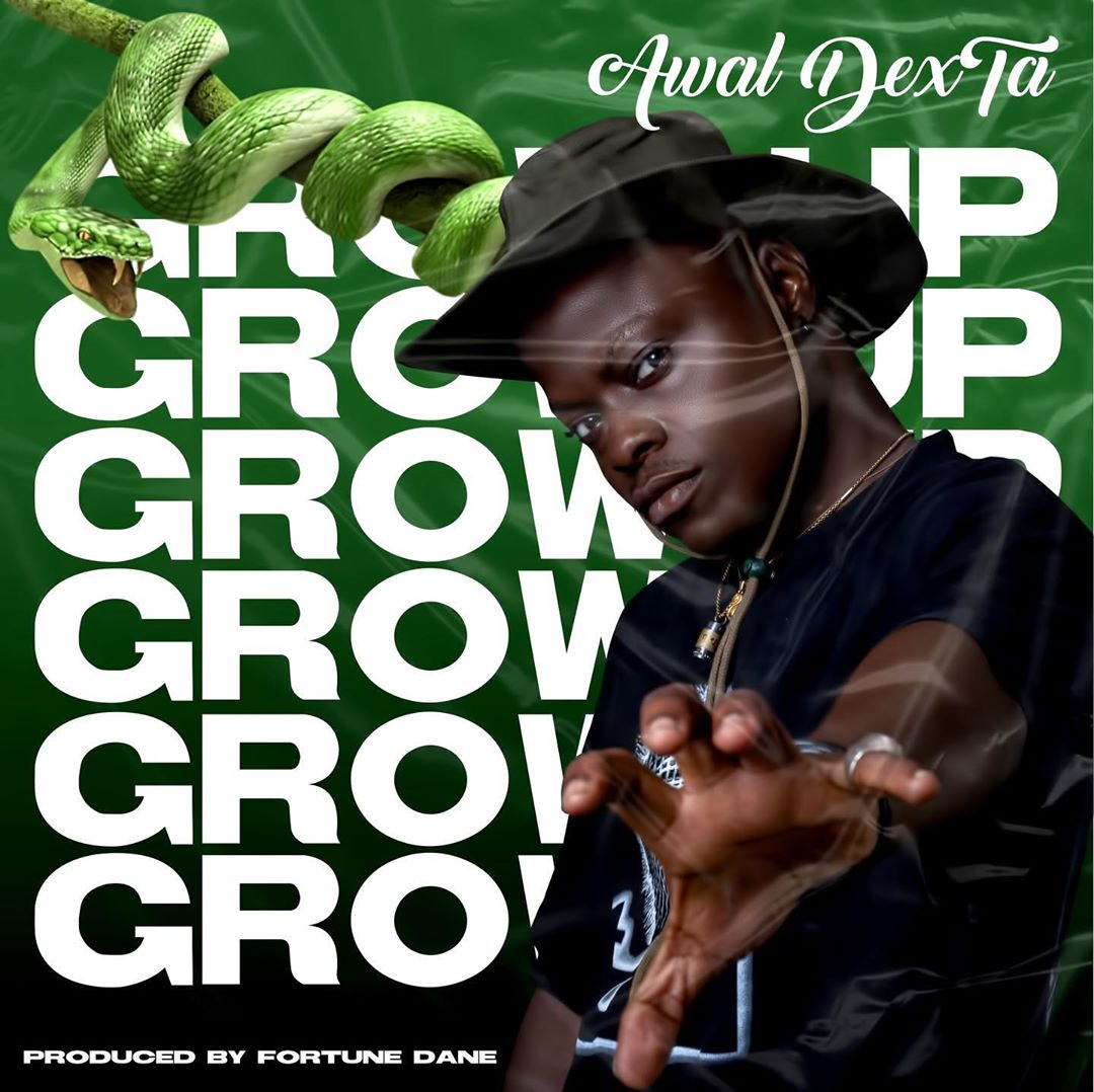 Awal - Grow Up