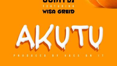 Photo of Joint 77 – Akutu Ft. Wisa Greid (Prod by Vacs On It)