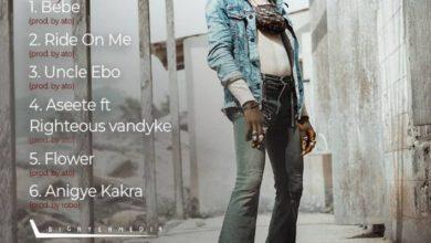 Photo of Paa Kwesi – Aseete Ft. Righteous Vandyke (Prod By ATO)