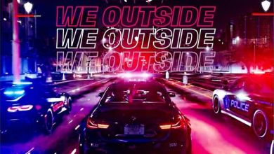Photo of Ara-B – We Outside (Prod. by Key Records)