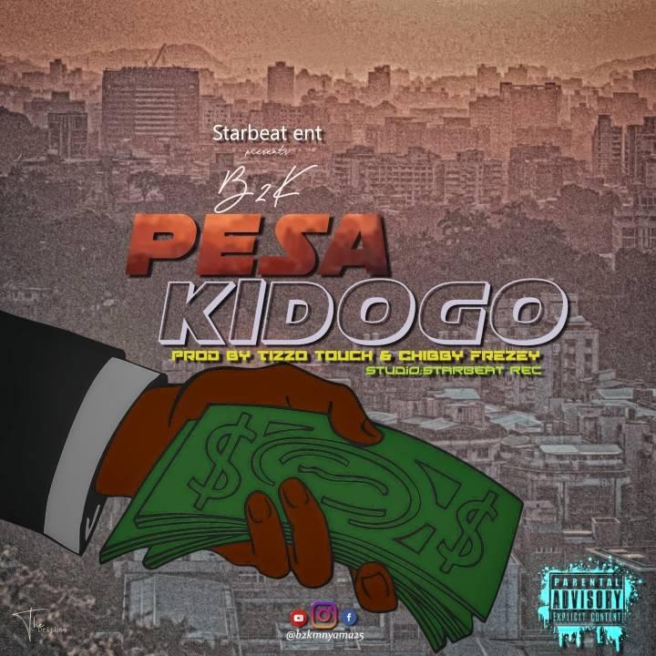 B2K – Pesa Kidogo Lyrics