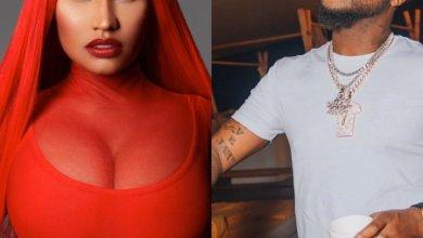 Photo of Davido – Holy Ground Ft Nicki Minaj