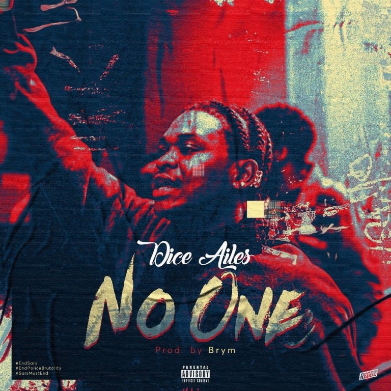 Dice Ailes No One