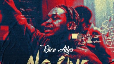 Photo of Dice Ailes – No One (Prod. by Brymo)