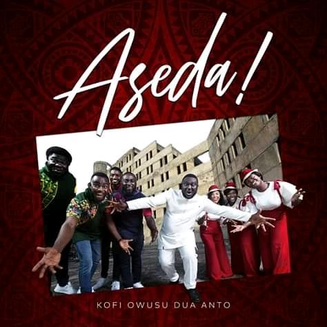 Koda - Aseda (Keteke Album)