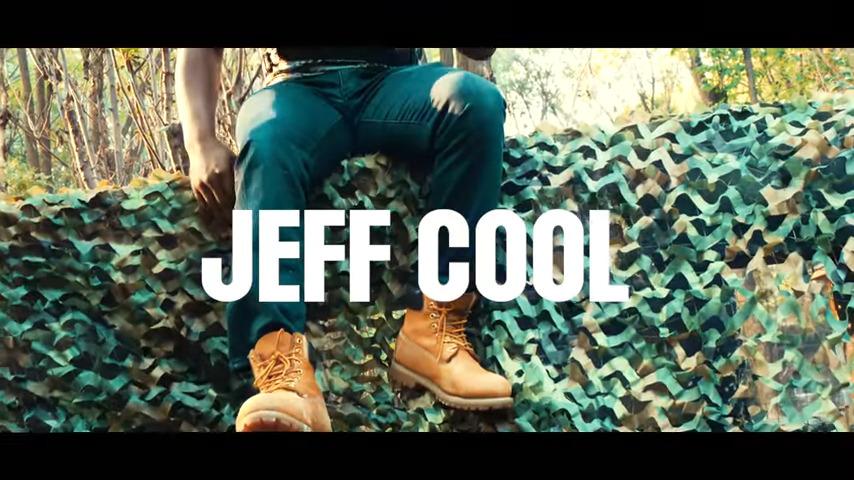 JeffCool - Rap Attack
