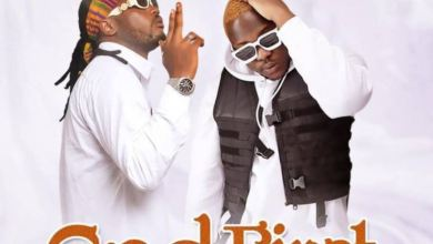 Photo of Kahpun – God First Lyrics Ft. Medikal