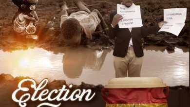 Photo of Kahpun – Election Time (Mood Swing Riddim)(Prod By Brainy Beatz)