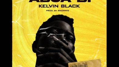 Photo of Kelvin Black – Aboa Bi