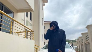 Photo of Medikal – Give Dem Ft. Fella Makafui
