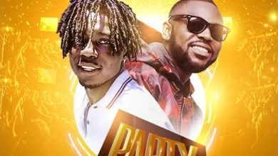 Photo of P Eye – Party Ft Yaa Pono (Prod By DrRayBeat)