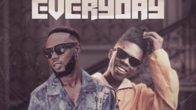 Photo of Perez Myeye – Everyday Ft. Strongman