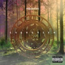 Phronesis – Evergreen EP