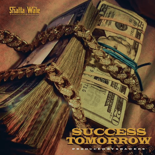 Shatta Wale – Tomorrow Success Instrumental