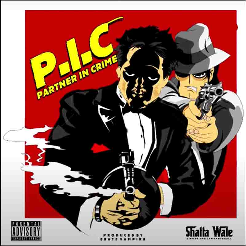 Shatta Wale - Partner In Crime (Prod. by Beatz Vampire)