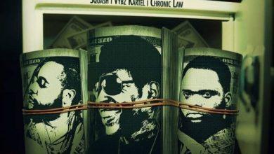 Photo of Squash – Money We Love ft. Vybz Kartel & Chronic Law
