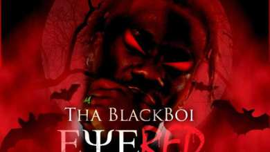 Photo of Tha Blackboi – Eye Red (Prod. by Aborga Beatz)