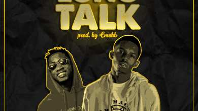 Photo of Xnoe – Long Talk Ft. Ypee (Prod By Cmobb)