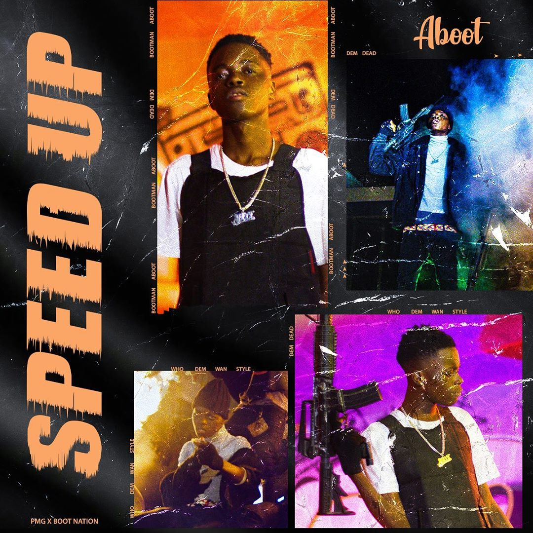 Aboot - Speed Up