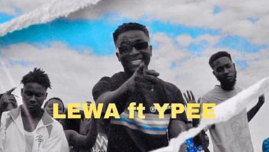 Photo of Lewa – Muntaashi Ft. Ypee