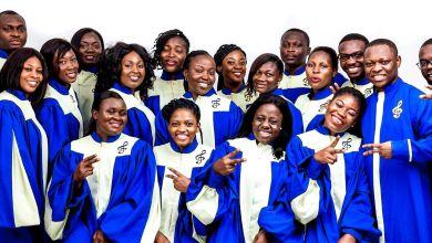 Photo of Bethel Revival Choir – Agbadza Gospel Medley 2