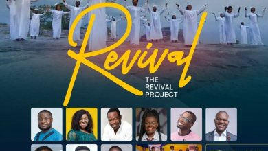 Photo of Bethel Revival Choir – Revival (The Revival Project)