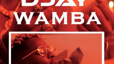 Photo of D Jay – Wamba (Prod. by Ehyez Beat)