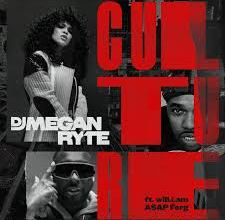 Photo of DJ Megan Ryte – Culture ft. A$AP Ferg & will.i.am