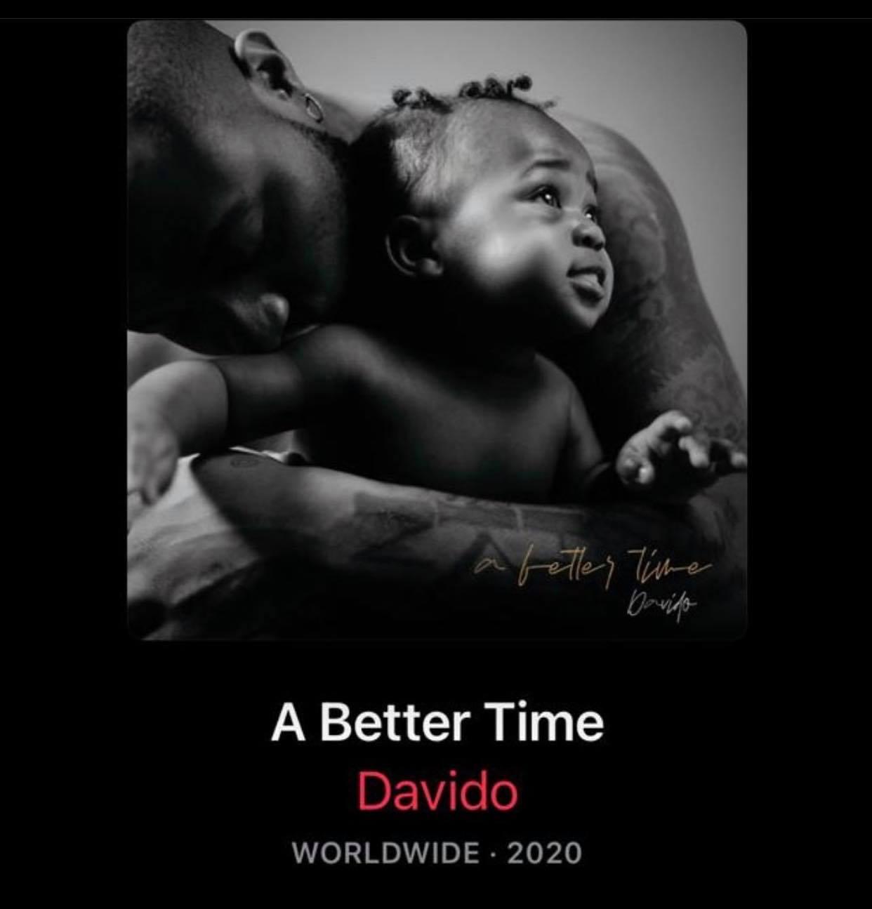 Davido - Jowo Instrumental