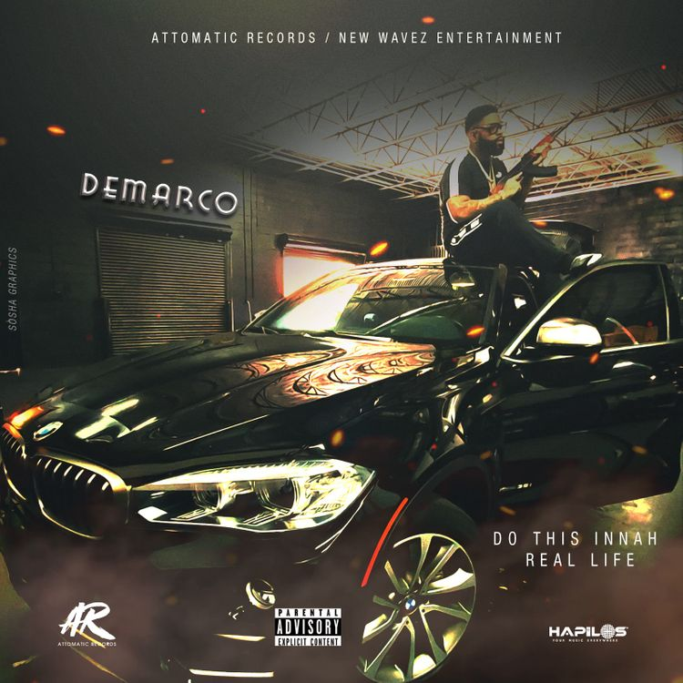 Demarco - Do This Inna Real Life