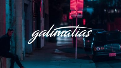 Photo of Galimatias – Shy Dancer