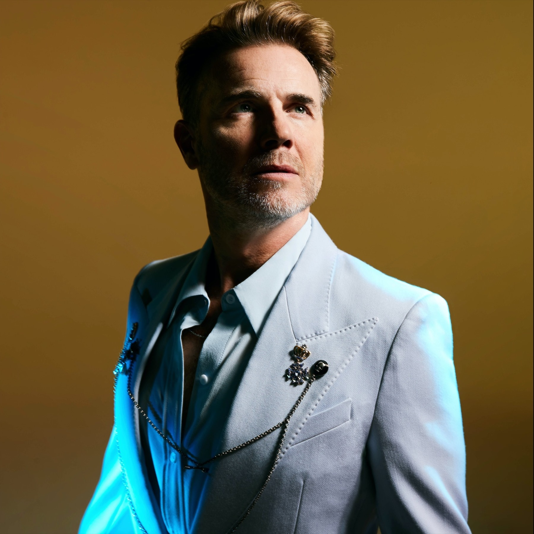 Gary Barlow – Music Played by Humans (Album)