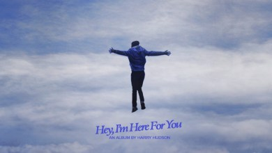 Photo of Hey, I'm Here for You by Harry Hudson Zip