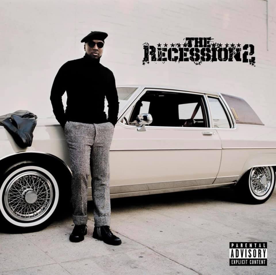 Download The Recession 2 (2020) album zip, rar, by Jeezy