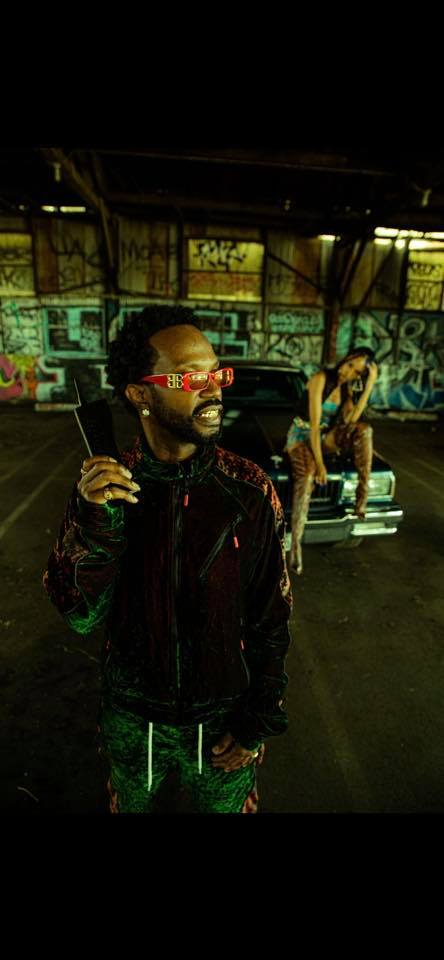 Juicy J – The Hustle Continues (Album)