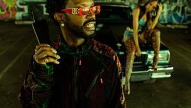 Photo of Juicy J – The Hustle Continues (Album)