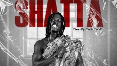 Photo of King Paluta – Shatta (Mixed by Made Musiq)