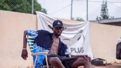 Photo of Black Sherif – Ade Akye