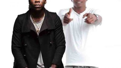 Photo of Lord Morgan – Baby Ft. Stonebwoy