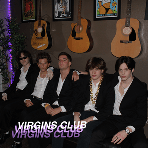 MC Virgins – Virgins Club (Album)