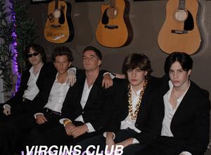 Photo of MC Virgins – Virgins Club (Album)