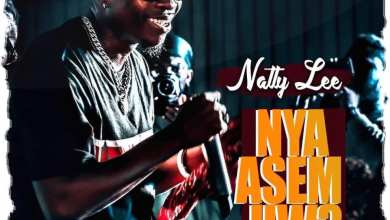 Photo of Natty Lee – Nya Asem Hw3 (Prod by Body Beatz)