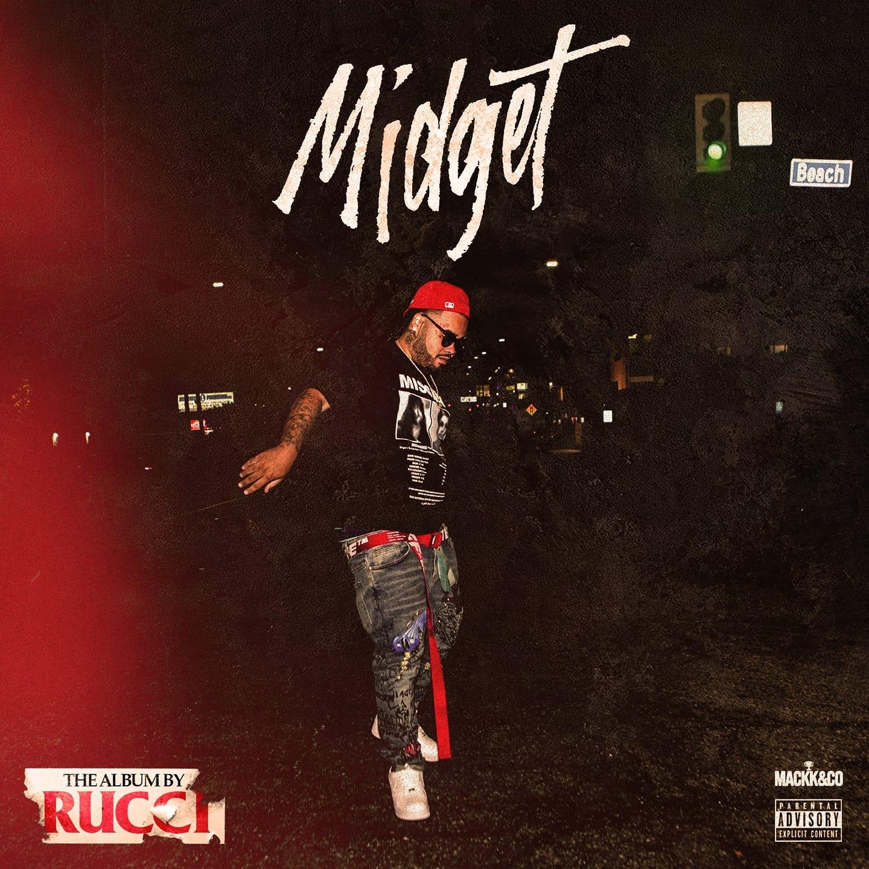 Rucci – Midget (Deluxe) (Zip Download) [Zippyshare + 320kbps]