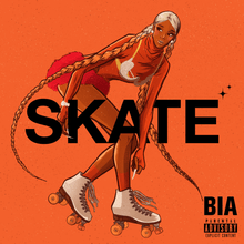 Photo of SKATE by BIA