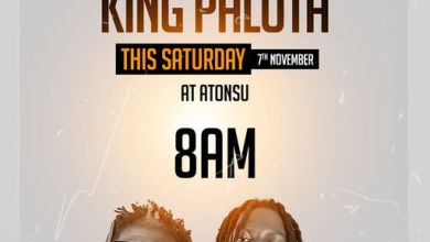 Photo of Shatta Wale Ft. King Paluta